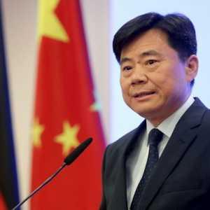Dubes China Untuk Jerman: Perwakilan Eropa Sudah Diundang Ke Xinjiang, Tapi Belum Ada Tanggapan