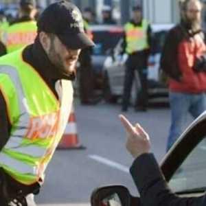 Ribuan Orang Putar Balik Di Perbatasan Jerman Karena Aturan Ketat Pengendalian Virus