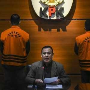 Survei LPMM: 72,6 Persen Masyarakat Tidak Akan Pilih Partai Yang Kadernya Korupsi