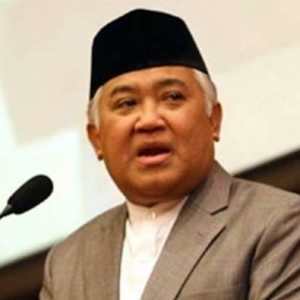 Tuduhan Radikal Mengada-ada, Angkatan Muda Muhammadiyah: GAR-ITB Harus Minta Maaf Pada Prof Din Syamsuddin