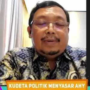 Herman Khaeron Pastikan SBY Restui Sikap Demokrat Melawan