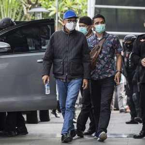 Beredar Kabar Gubernur Sulsel Nurdin Abdullah Bakal Dilepas KPK