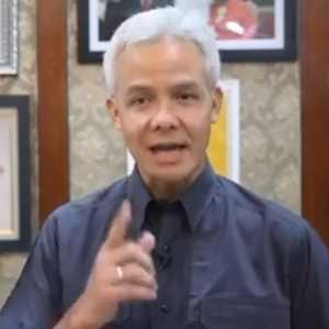 Lanjut Vaksinasi, Gubernur Ganjar Utamakan Pedagang Pasar