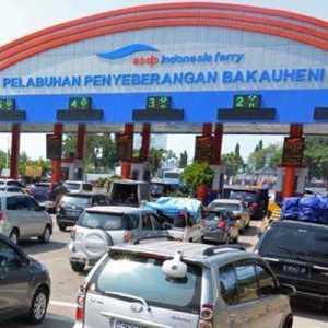 Bambang Haryo Tantang ASDP Indonesia Ferry Audit Kapal-kapal Eksekutif Di Lintasan Merak-Bakauheni