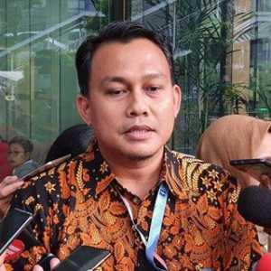 Tangkap 6 Orang Saat OTT Termasuk Gubernur Sulsel, Jubir KPK: Perkembangannya Akan Kami Infokan