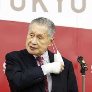 Diskriminasi Perempuan, Ketua Olimpiade Tokyo 2020 Dipaksa Publik Untuk Mundur