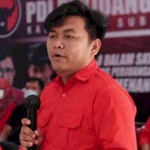 24 Tokoh Harapan, PDIP Subang Makin Optimistis Dengan Masa Depan Indonesia
