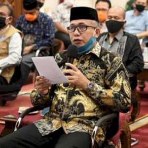 Gubernur Aceh Diminta Perjuangkan Pilkada Tetap 2022