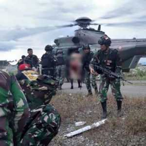 Rentetan Kekerasan KKB Di Intan Jaya Telah Korbankan Warga Sipil Dan Anggota TNI