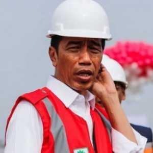 Golkar Jakarta Disarankan Putar Ulang Pernyataan Jokowi Soal Banjir