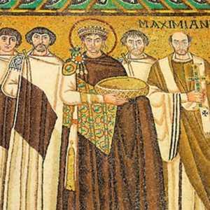 Delapan Warisan Kebudayaan Dunia Di Ravenna