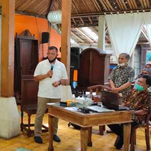 Gatot Nurmantyo: Rakyat Harus Jadi Pelaku Aktif, Bukan Objek Pembangunan