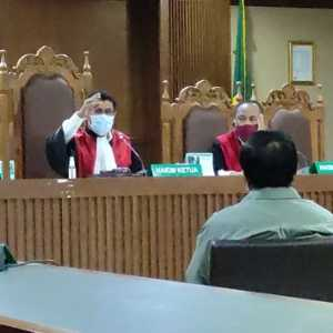 Bandingkan Aturan Ekspor Lobster Era Susi, Hakim Sebut Tim Edhy Prabowo Banyak Kepentingan