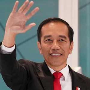 Seharusnya Pak Jokowi Tidak Berhenti