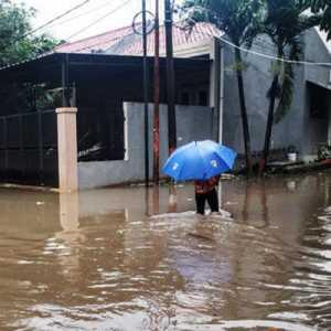 4 Tanggul Di Jakarta Dan Bekasi Jebol, KPJ MInta Pemerintah Segera Lakukan Perbaikan