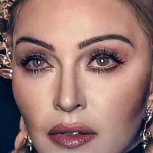 Curahan Hati Madonna Soal Patriarki