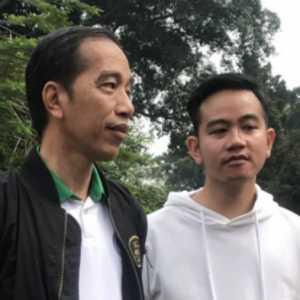Gibran Diisukan Maju Pilgub DKI, Samuel F. Silaen: Tujuannya Tekan Psikologis Jokowi