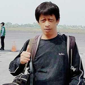 Mengenang Wafatnya Wartawan Senior Budi Kusnendar