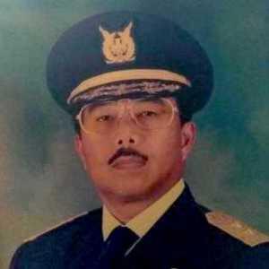 Marsekal Muda TNI (Purn) Teddy Rusdy: Patriot Penyelesai Masalah