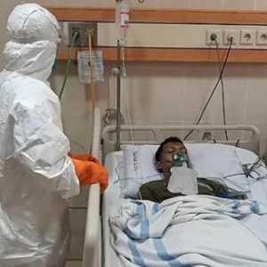 Jumlah Tempat Tidur Pasien Covid-19 Mulai Longgar, Persi: Tapi ICU Di Jawa Masih Penuh