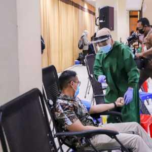 5 Ribu Kantong Tersalurkan, Pemkot Surabaya Akan Masifkan Gerakan Donor Plasma Konvalesen