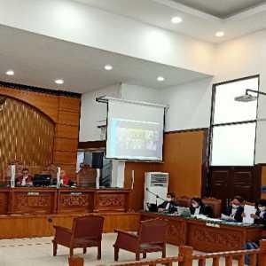 Kuasa Hukum Protes Saksi Hadir Virtual, Sidang Jumhur Ditunda