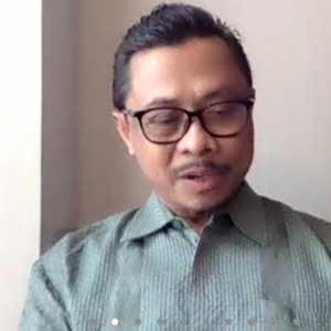 Imam Shamsi Ali: GAR-ITB Anginnya Dari Mana, Kok Tiba-tiba Ada?