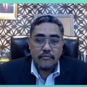 Jazilul Fawaid: Upaya Menkominfo Menginterpretasikan UU ITE Terlalu Dipaksakan