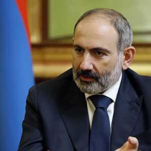 Angkatan Bersenjata Armenia Tuntut Mundur Nikol Pashinyan
