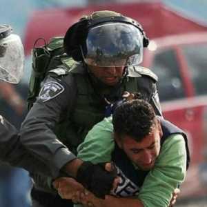 456 Warga Palestina Ditahan Israel Dalam Satu Bulan, 93 Di Antaranya Anak Di Bawah Umur