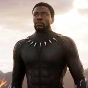 Disney Siap Garap Serial Televisi Black Panther