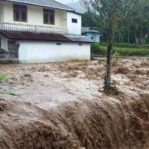 Musim Banjir Kembali Tiba