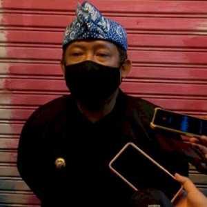 Kampanye Mengurangi Sampah Plastik, Pemkot Bandung Jadikan Pasar Kosambi Sebagai Percontohan