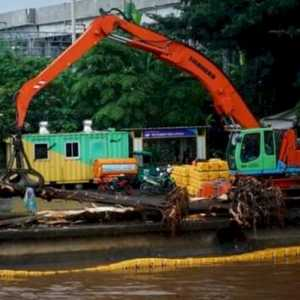 PKS: Program Penanganan Banjir Jakarta Bukan Bikinan Malaikat, Wajar Masih Kurang