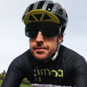 Terlibat Kecelakaan Saat Bersepeda, Kondisi Fernando Alonso Dikabarkan Stabil