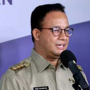 Pemprov DKI Kembali Perpanjang PSBB Selama 2 Pekan