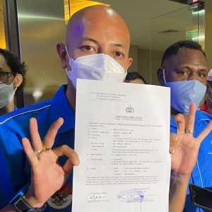 Pemuda LIRA Dukung Konsistensi KNPI Kawal Penegakan Hukum Bagi Abu Janda