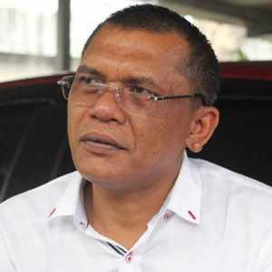 Viktor Sirait: Infrastruktur Dan Tugas Panggilan Pelayanan Membangun Indonesia Maju