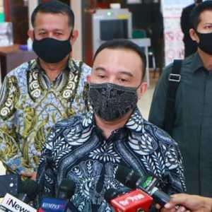 Politikus Gerindra: Saya Lebih Apresiasi Jika Wamenkumham Menyoroti Masalah Internal
