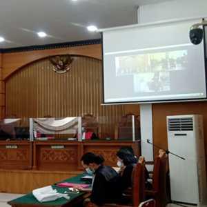 Hakim Anggap Penangkapan Dan Penahanan Jumhur Sah