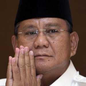 Prabowo Belum Aman, Arief Poyuono Prediksi Akan Muncul Tokoh Yang Tidak Diperhitungkan Saat Ini