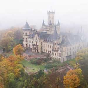 Jual Kastil Ke Negara Seharga Satu Euro, Pangeran Jerman Dituntut Keluarga