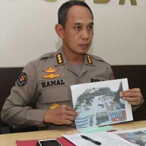 Polda Papua Bantah Ada Pengungsian Di Intan Jaya
