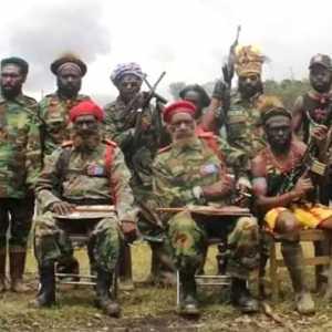 Ujian Pertama Presisi, Polri Harus Hukum Berat Oknum Penjual Senjata Ke KKB Papua