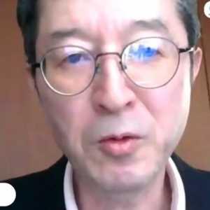 Guru Besar Atomi University Jepang: Indonesia Salah Satu Benteng Demokrasi Di Asia Tenggara, Sayangnya Mundur