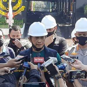 Polisi Jelaskan Tudingan Dino Patti Djalal Soal Lepaskan Mafia Tanah