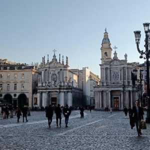 Bencana Besar Bioskop Turin 1983, Puluhan Orang Tewas Terjebak Dan Terbakar