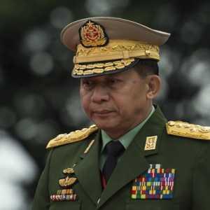 China Sudah Lakukan Negosiasi Dengan Semua Pihak Yang Terlibat Dalam Kudeta Myanmar