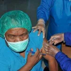 4.569 Nakes Lampung Batal Divaksin Covid-19, Penyebabnya Berbeda-beda