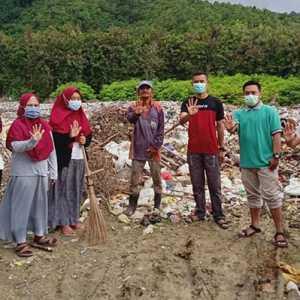 Peringati HPSN 2021, Gerakan TurunTangan Palu Bersihkan Lokasi Likuifaksi